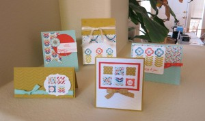 Madison Ave Cards and Box1