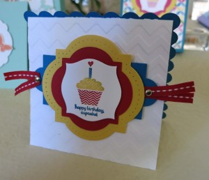 Pattern Occasions card4