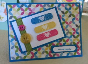 Pattern Occassions Card2