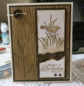 Simply Sketched Card1