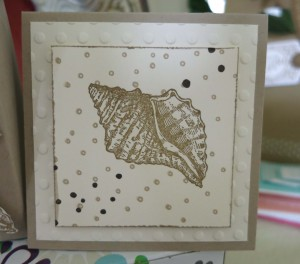 By the Sea Card4