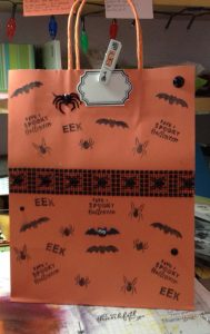 Halloween Card Bag1